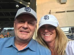 "Susan Summers on Twitter: ""San Diego ballpark smiles #SDinHD… """
