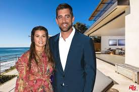 She walked away from the sport as the most successful woman in the history of american while patrick's net worth is impressive she's not worth quite as much as rodgers. Aaron Rodgers And Danica Patrick Buy 28m Malibu Estate Page Six
