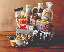 san francisco inspired gift basket photo courtesy of harry david