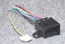 grand prix wiring harness ebay Aftermarket Wiring Harness pontiac radio wiring harness adapter for aftermarket radio installation 1677 1 (fits aftermarket wiring harness for 1966 mustang