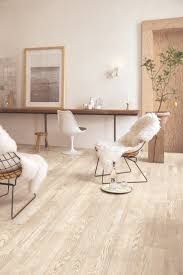 Quick-Step Hardwood Flooring - Variano 'Painted white oak oiled, multi-strip