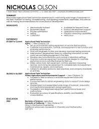 Resume Tech Resume Examples Economiavanzada Com