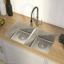 Stainless Steel Kitchen Sink Kraususacom
