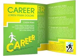 Career Brochure Template Wedding Brochure Templates Free Awesome ...