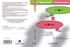 Calaméo Exercices Philosophiques L Art Et Le Beau