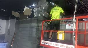 chinese drywall removal drywall