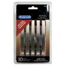 Kitchen Door Handles And More Cabinet Pulls Drawer Pulls And Cabinet Handles At Ace Hardware