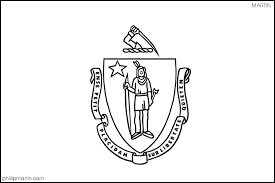 Small Picture State Flag Coloring Page Download Kentucky State Flag Line
