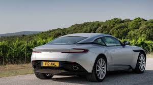 Ferrari Roma So ähnlich Sieht Er Dem Aston Martin Db11