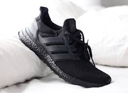 adidas ultra boost black. triple black adidas ultra boost release date sole collector p