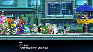 Mega Man 6 Weakness Chart Mega Man 11 Boss Guide For Ps4 Xbox One Nintendo Switch And Pc