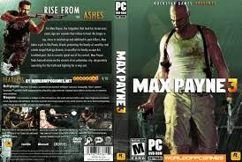 max payne 3 free pc game full