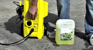 Image result for Eco-friendly power washing chemicals