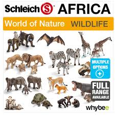 african animals toys. Simple Animals SCHLEICH WORLD OF NATURE AFRICA U0026 ACCESSORIES ANIMAL TOYS FIGURES  FIGURINES And African Animals Toys I