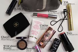 2016 posted by mickey tortorelli what s in my makeup bag jess istant manager house
