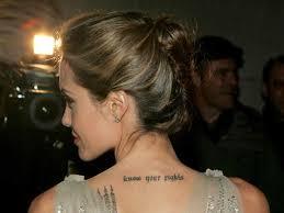 Tattoo Sprüche Auf Englisch Die Schönsten Sprüche