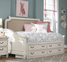 Madison Bedroom Furniture Madison Daybed W Storage Kids Beds Kids And Youth Furniture
