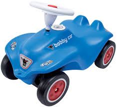 <b>Big Машинка</b>-<b>каталка</b> New Bobby Car — купить в интернет ...