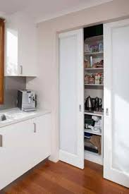 75 creative indispensable kitchen cabinet sliding door home display homes design inspiration l with doors ideas to organize your own houzz