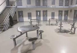 Jail Pod Design Case Puts A Focus On Jail Conditions Herald Dispatch Com