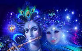 Lord Radha Krishna Wallpaper Download ...
