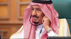 الملك سلمان يتوعد بوقف الاعتداءات الإسرائيلية في القدس وغزة بعد أن هدأت