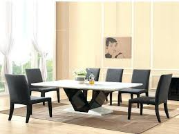 modern black marble dining table kitchen design cabinets malaysia