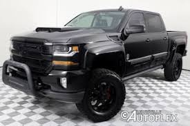 Lifted Ford, GMC, Ram Trucks & Jeeps For Sale in Dallas, TX