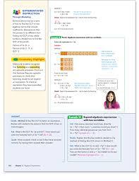 Math in Focus Grades K–8   Singapore Math Curriculum
