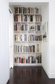 image ladder bookshelf design simple furniture. Apartment: Simple Design Compelling Diy Built In Bookshelf Image Ladder Furniture