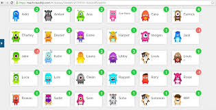 Class Dojo Welcome To My Ict Showcase Website