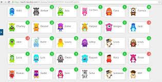 Dojo Pie Chart Class Dojo Welcome To My Ict Showcase Website