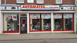 Small Appliance Sales Automates Appliance Sales Repairs In Torbay Devon Automates