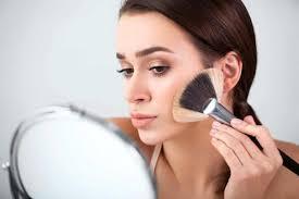 makeup rules