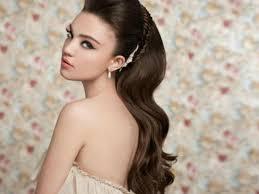 Модные причёски без челки на выпускной 9 класса. Prichyoski Na Vypusknoj 2021 Na Dlinnye Volosy Rambler Novosti