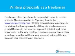 lancer tip how to write a proposal as a lancer  writing proposals as a lancer