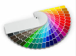 The Polohouse: Selecting Paint Colors / Part 2