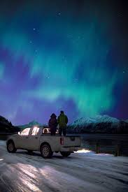 Anchorage Northern Lights Viewing Searching For Northern Lights In Anchorage Alaska Alaska