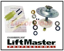 details about 41c4220a chamberlain craftsman liftmaster garage door opener gear kit