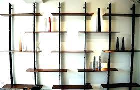 ikea wall mounted bookshelves wall bookshelves wall mounted bookshelves shelves peachy cool wall bookshelves wall mounted