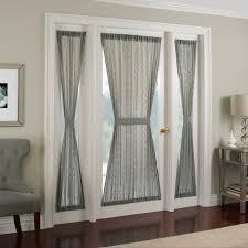 front door curtain panelTrendy Inspiration Front Door Curtain Panel Sidelight Curtains