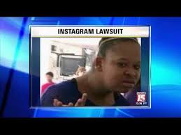 Teen in Meme Suing Instagram - YouTube via Relatably.com