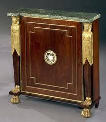 The Directoire Style Regency EmpireFrench Empire Furniture Massive  Bisymetry Rectangular Regency Style Furniture O88
