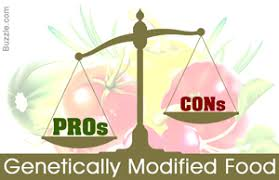 showing true colors pros and cons of genetically modified food pros and cons of genetically modified food