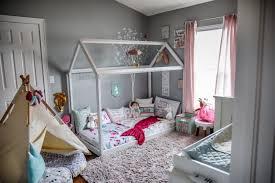 Beautiful Montessori Bed