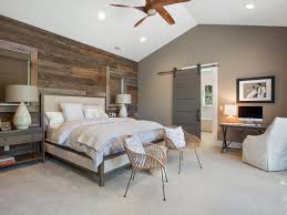 Modern Farmhouse Bedroom New Ways To Get A Farmhouse Look Hgtvs Decorating Design Blog