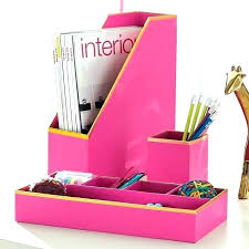Cute desk organizer Pen Holder Desktop Organizer Accessories Lushlee Desktop Organizer Accessories Desk Organizers And Accessories Cool