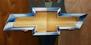 All Chevy blue chevy bowtie emblem : Chevy Bowtie Emblems | Chevy Bowtie Sign-ChevyMall