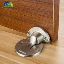 magnet door stops stainless steel door