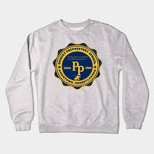 pencey prep school pencey prep school catcher in the rye crewneck sweatshirt